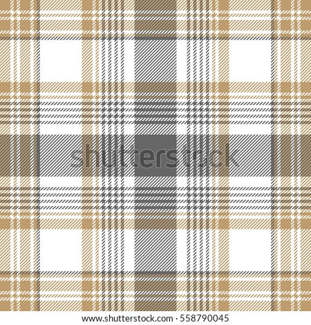 gold platinum checkered plaid