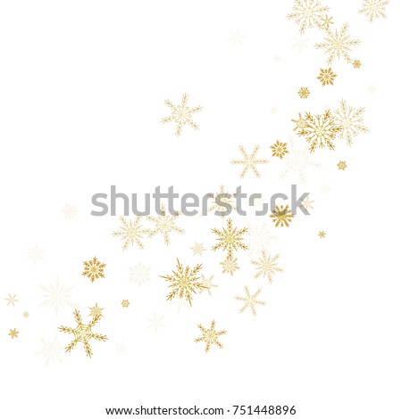 stock-vector-gold-snow-falling-on-black-background-golden-snowflakes-luxury-festive-background-for-your