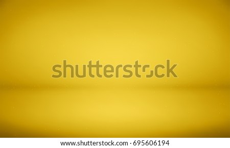 gold studio background with