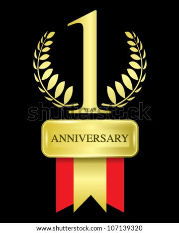 Golden Anniversary 1 year