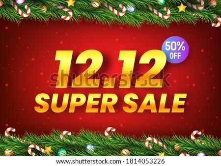 golden december 12 super sale