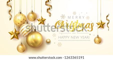 golden holiday christmas ball