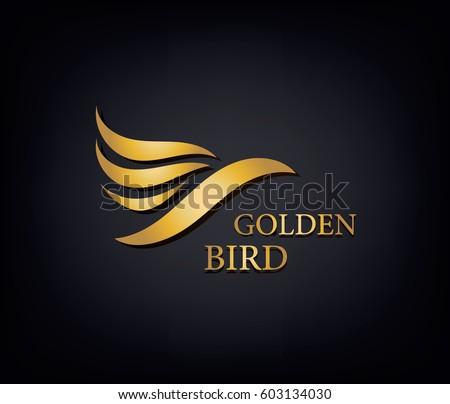 golden phoenix  bird brand