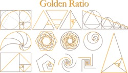 Golden Ratio designed by GraphicDealer. Connect with them on Dribble. the global community for designers and creative professionals
