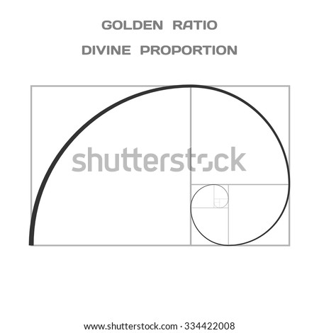 golden ratio divine proportion
