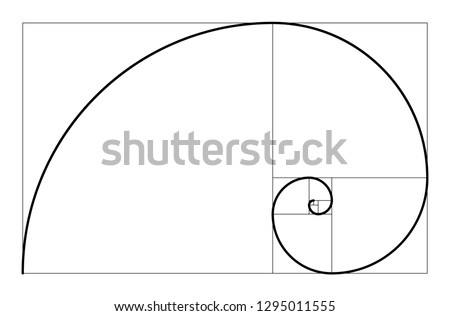 golden ratio geometric concept
