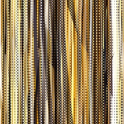 Golden seamless texture from vertical lines and dots. Like woven surface. Tribal pattern. Abstract vector background for web page, banners backdrop, fabric, home decor, wrapping