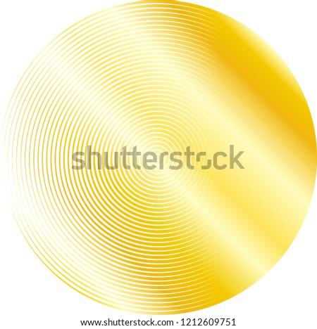 Golden Stylish precise whirlpool #1212609751