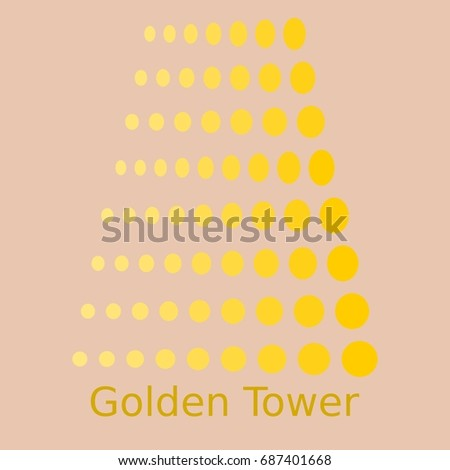 golden tower interpolation