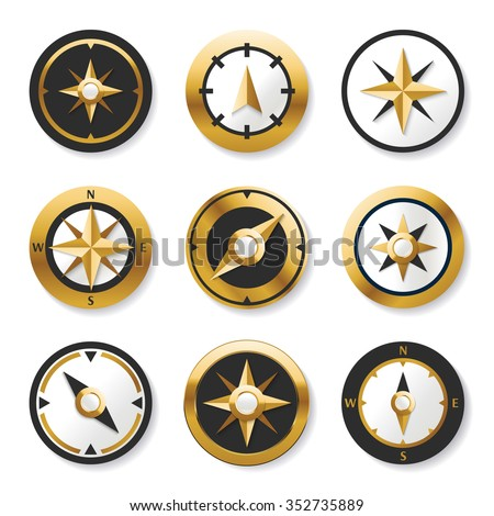golden wind rose golden