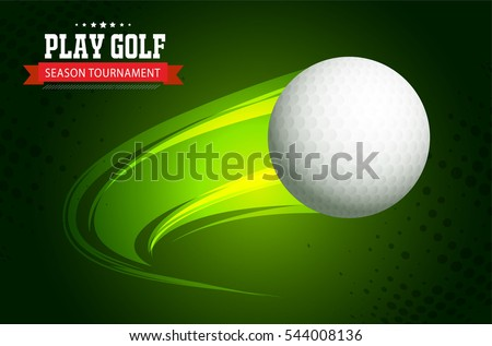golf club competition