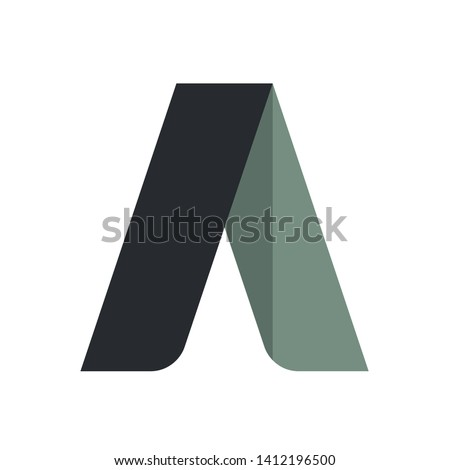 Google Adwords logo vector template use for application, website, blog