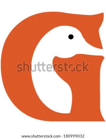 canada goose logo eps