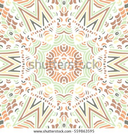 gorgeous seamless patchwork