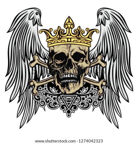 Hells angel Newest Royalty-Free Vectors | Imageric com