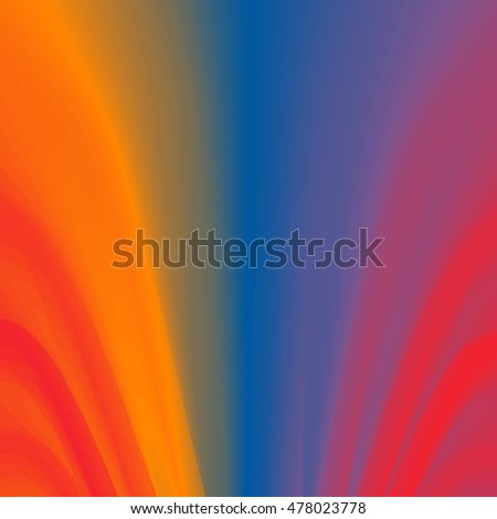 gradient bright background
