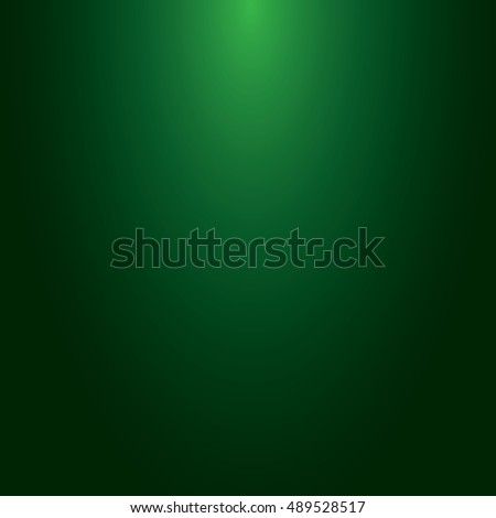 gradient green abstract