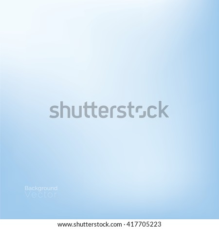 gradient light blue medical