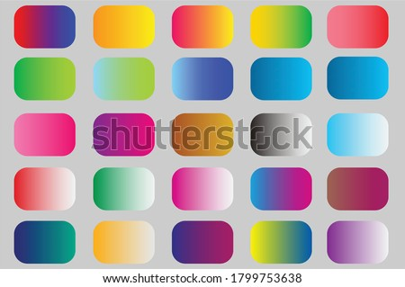 gradient palette background