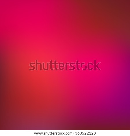 gradient pink abstract vector