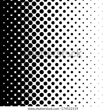 Dotted Background Image Background With Black Dots