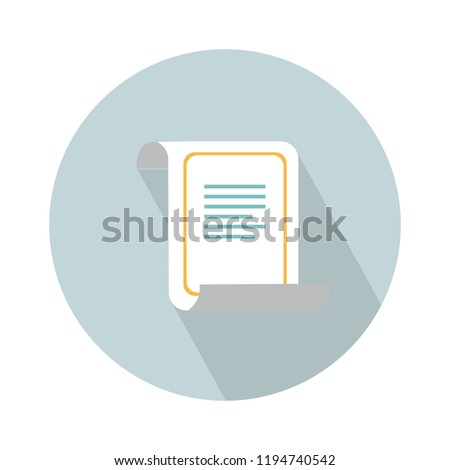 stock-vector-graduation-certificate-diploma-certificate-diploma-icon-white-isolated-on-white-background-vector