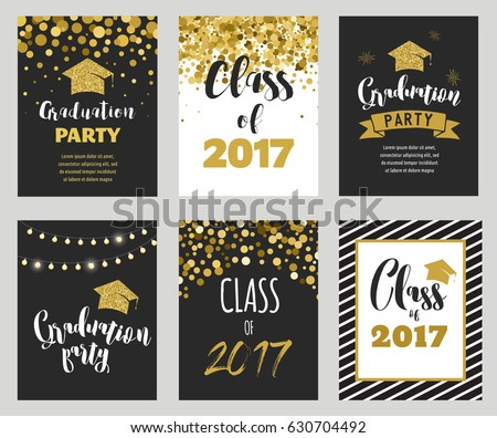 graduation card download free vector art stock graphics images