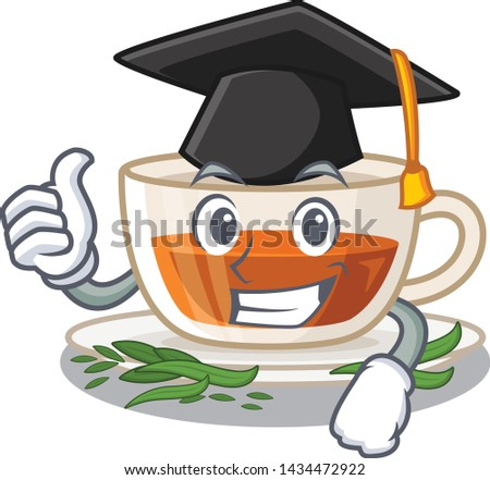 graduation darjeeling tea in