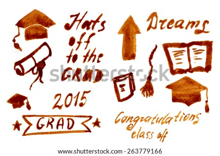 congratulations on your graduation from college juve