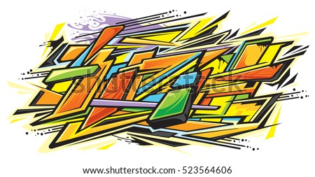 Shutterstock Graffiti