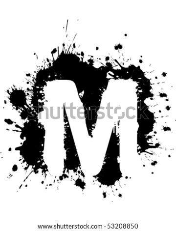 the letter m graffiti. The+letter+m+graffiti