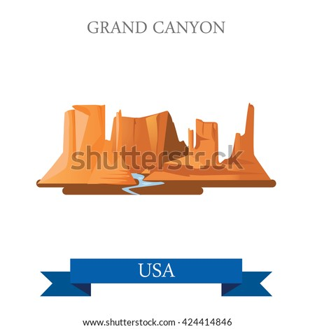 grand canyon national park in