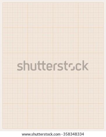 Graph paper Stock fotó ©