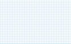 Graph paper background blue color