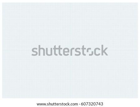 Graph paper big size millimeter