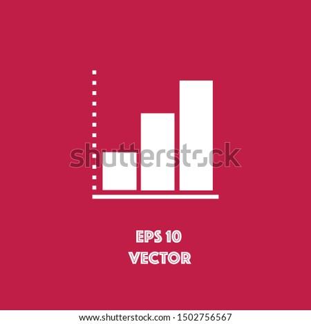 graphic icon, graphic vector. eps10