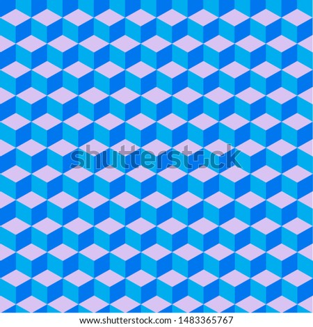 Graphical pattern, retro poster, retro background pattern