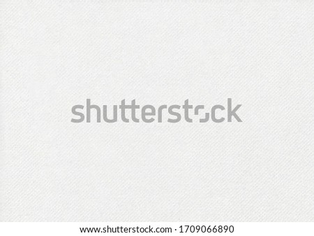 Gravure White Paper Vector Texture. Decorated Press Paper Pattern. Background Illustration Backdrop. Photo stock ©
