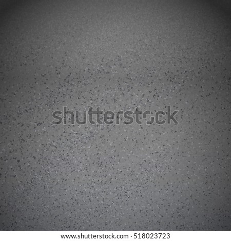 gray asphalt imitation for the
