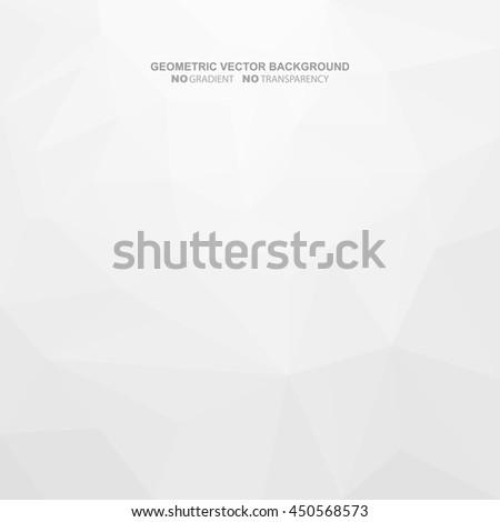 gray geometric abstract