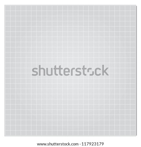 stock-vector-gray-graph-paper-background-illustrator
