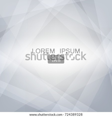 gray low poly web pattern vector background  #724389328