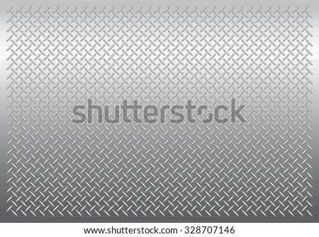 gray metal background  vector