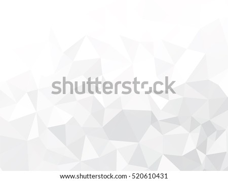 gray paper geometric background