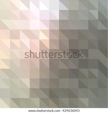 gray pink triangle grid
