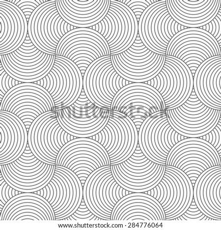 gray seamless geometrical