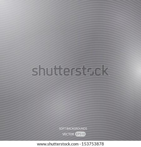 Gray soft background.