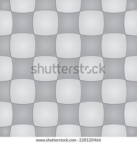 gray tile seamless pattern