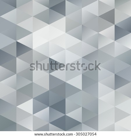 gray white grid mosaic