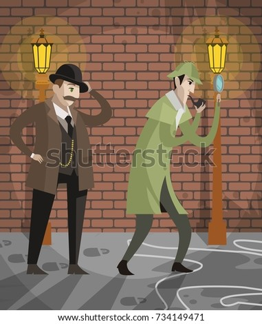 great detective sherlock holmes